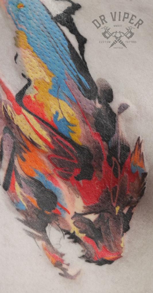dr-viper-bear-tattoo